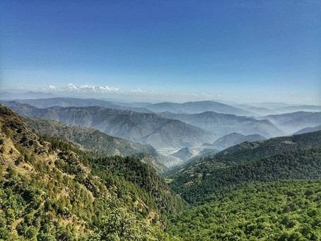 Top 10 Places in Kumaon (Uttarakhand)