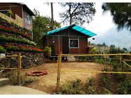 Cottages Pangot