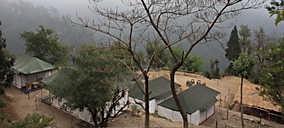 Camping Nainital (Pangot)