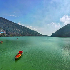 Lake Tour Nainital Camping Mukteshwar1.j