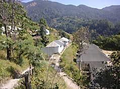 View Camp Nainital (Pangot)