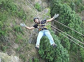 Activities Mukteshwar Camping.webp