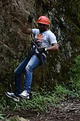 Activities Jungle Camp Nainital (Pangot)