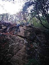 Activities At Nainital Camp (Pangot)