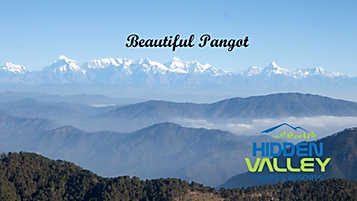 Pangot Hotel and Nainital Camping