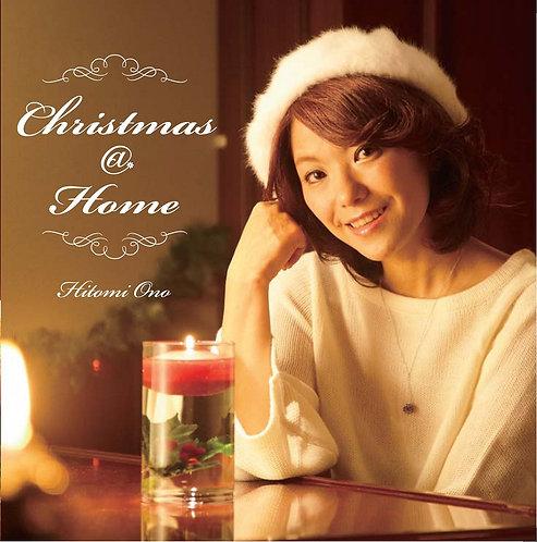 Christmas@Home
