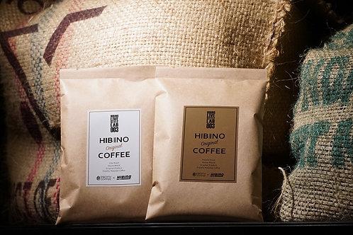 ヒビノ・オリジナルコーヒーお試しセット
