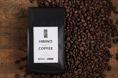 ヒビノ×EBONY COFFEE オリジナル・コーヒー(社員販売)