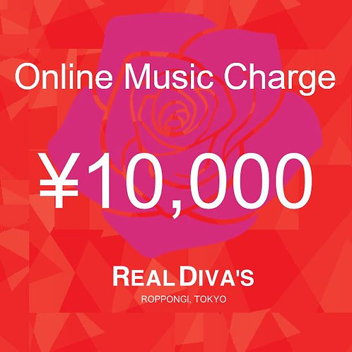 Online Music Charge