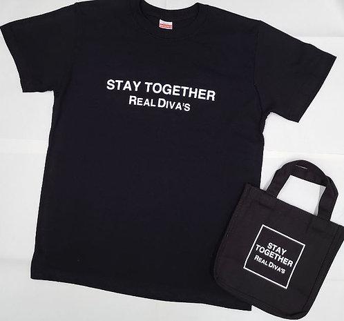 オリジナルTシャツ/トートバッグ