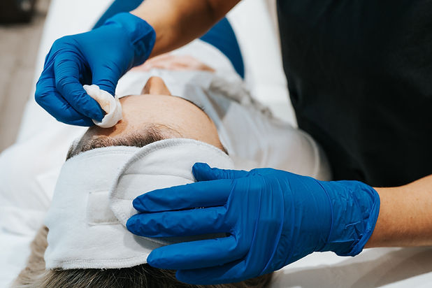 Dr Jessica Prior Medical Aesthetic Clinic - Medical Skin Peels
