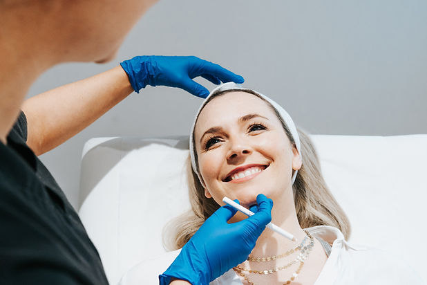 Dr Jessica Prior Medical Aesthetic Clinic - Dermal Fillers