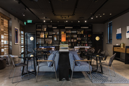 BEZALEL HOTEL: BOUTIQUE CHIC IN THE HEART OF JERUSALEM - JPost