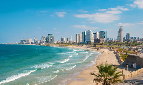 What to Do in Tel Aviv: The Black Book - Traveler