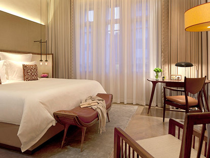 Tel Aviv welcomes a new boutique hotel - AD