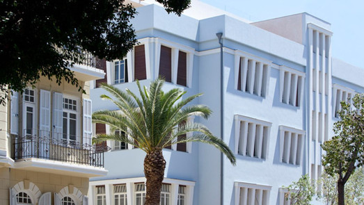 Tel Aviv's Norman Named Best Boutique Hotel in the World - HaAretz