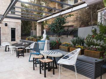 Bezalel Hotel in Jerusalem: Dedicated to Israeli Design - Walla (Hebrew)