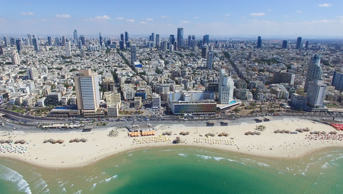 About the changing Israeli hospitality - TheMarker