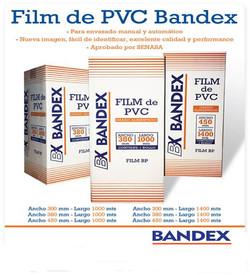 Film PVC Bandex2