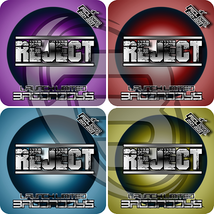Reject - Launch Limited