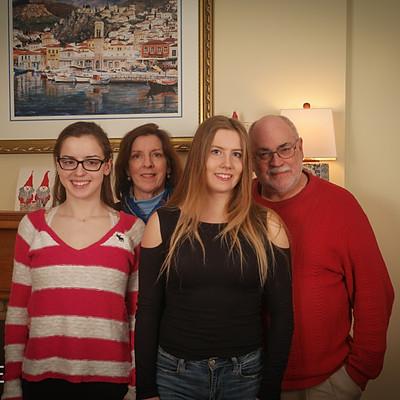 Pinja's Family