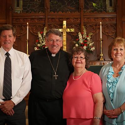 Schaeffer Family Photos