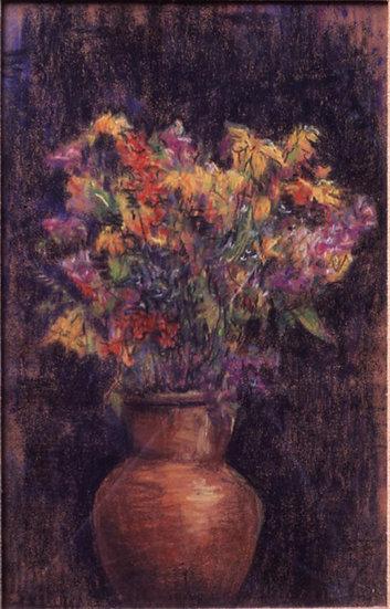 Twenty minutes (Wild flowers in October)