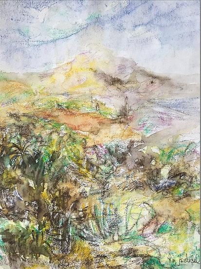 Etla Valley