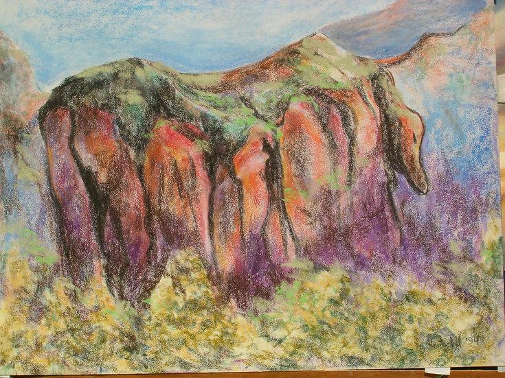 Monte Bisonte