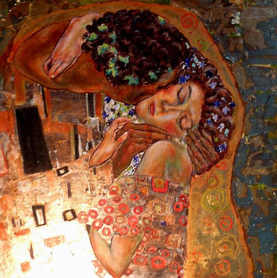 Echoes of Klimt