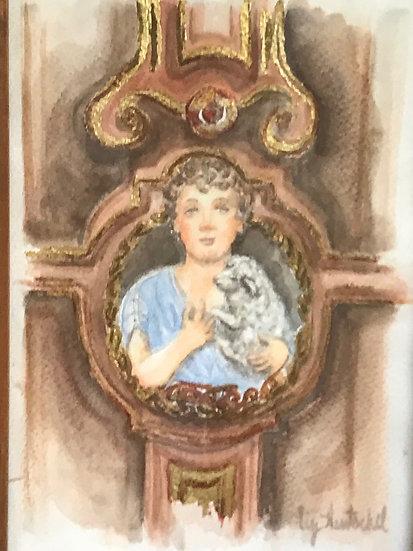 El Buen Pastor (The good Shepperd)