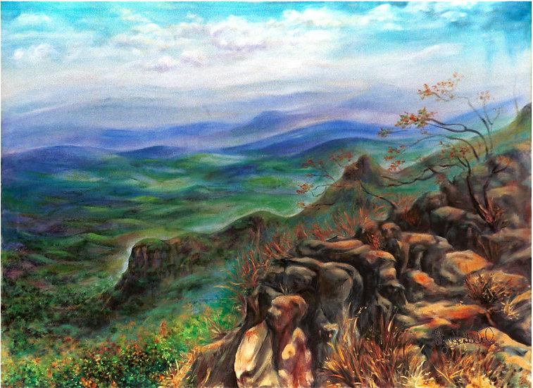 Eagle View (Tepetlapa)