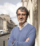 Alain Béguerie photographe pour le livre Mythes d'alios aux éditions Marges en Pages