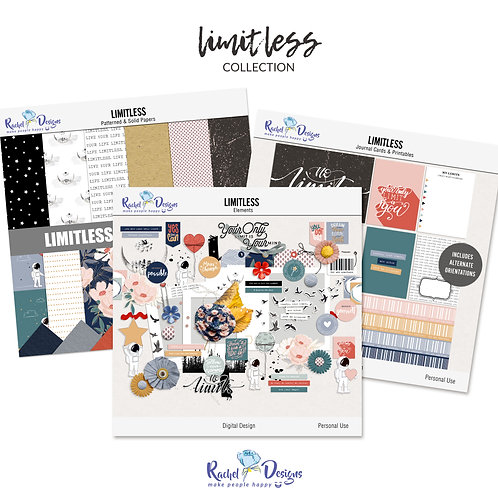 Limitless - Collection