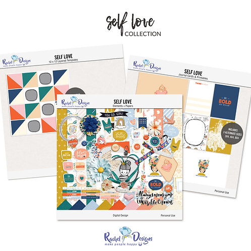 Self Love - Collection