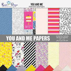 You And Me - Papers