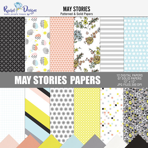 May Stories - Papers
