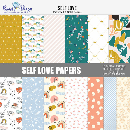 Self Love - Papers