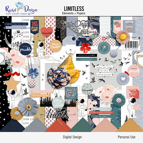 Limitless - Kit