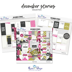December Stories - Collection