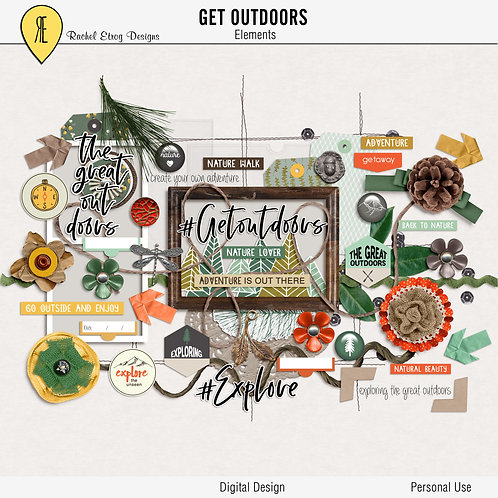 Get Outdoors - Elements