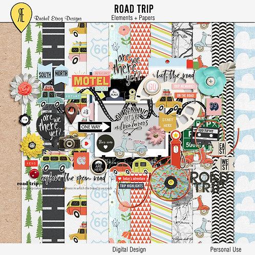Road Trip Full Kit
