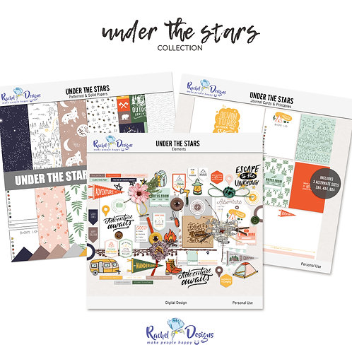 Under The Stars - Collection