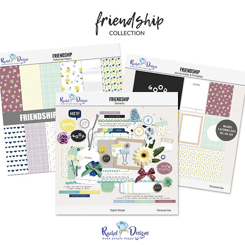 Friendship - Collection