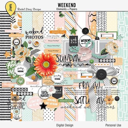 Weekend - Kit