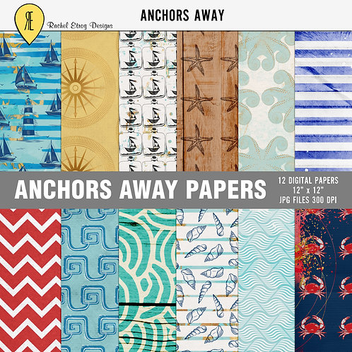 Anchors Away Papers
