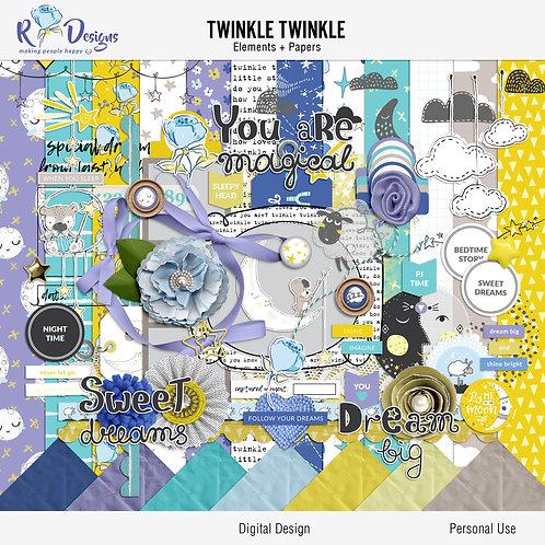 Twinkle Twinkle - Kit