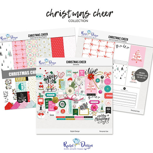 Christmas Cheer - Collection