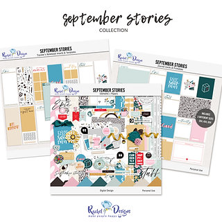 September Stories - Collection