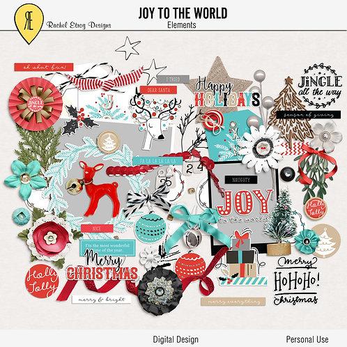 Joy To The World - Elements